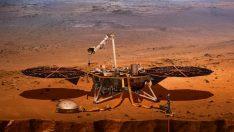 NASA'nın uzay aracı Insight Mars'ta! InSight neyi araştıracak, görevi neden önemli?