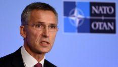 NATO'dan Rusya'ya çağrı: Ukrayna askerlerini ve gemileri derhal serbest bırakın