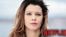 Netflix dizisinde yer alan Beren Saat'in rol arkadaşı belli oldu
