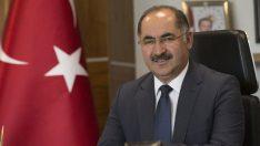 Hakkında FETÖ'den dava açılan NKÜ Rektörü Osman Şimşek  görevden alındı