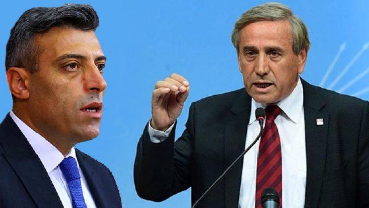Öztürk Yılmaz'a CHP'den cevap gecikmedi: Arkasındakiler açığa çıkacaktır