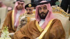'Prens Selman Mısır'da hiç hoş karşılanmadı'