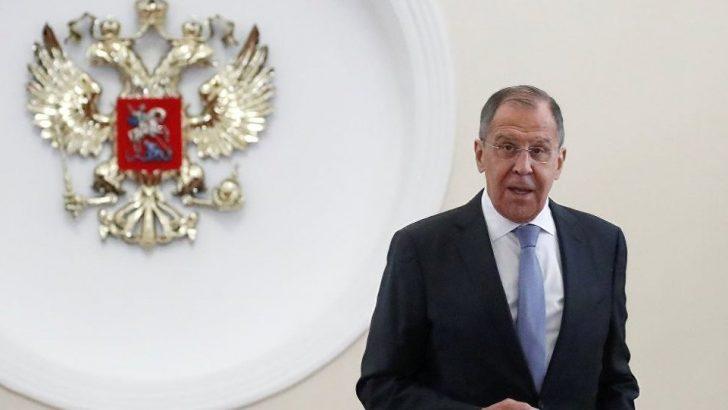 Rusya: NATO'nun Rusyasınırlarında varlığını artırması askeri yanıtsız bırakılamaz
