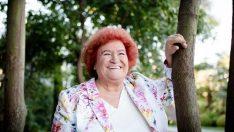 Selda Bağcan'dan Aleyna Tilki'ye destek