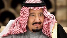 Suudi Arabistan'a giden Cumhurbaşkanından haber alınamıyor!