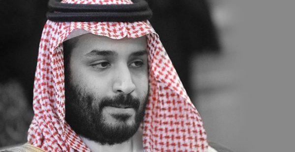 Suudi Arabistan'ın Prens'i kurtarma hamlesi!