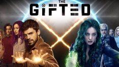 The Gifted yeni 2. sezon bölümleri yayınlandı! The Gifted 2. sezon yeni 4. bölüm izle