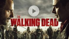 The Walking Dead film oluyor! Andrew Lincoln 'The Walking Dead' filmiyle geri dönüyor