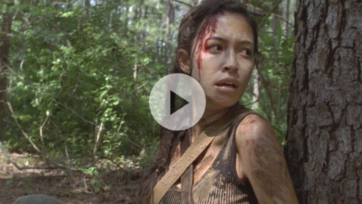 The Walking Dead 9. sezon 7. yeni bölüm izle
