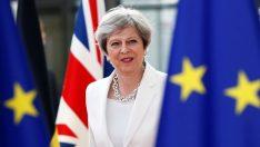 Theresa May'in istifasının ardından liderlik yarışı başladı