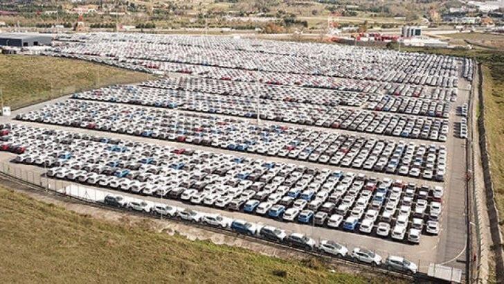 Ticaret Bakanlığı'ndan otomotiv sektörünü rahatlatacak karar!