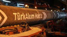 TürkAkım doğal gaz boru hattı töreni için Putin Türkiye'ye geliyor