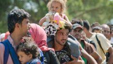 'Türkiye'de Suriyeliler' raporu: Savaş bitse bile gitmeleri zor