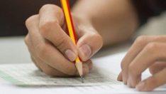 Üniversite sınavının tarihleri belli oldu! İşte 2019 YKS tarihleri