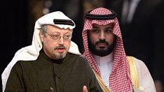 Washington Post: CIA,  Kaşıkçı'ya suikast emrini Prens Bin Selman'ın verdiğini tespit etti