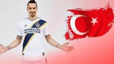 Zlatan Ibrahimovic'in hesabından Türk bayraklı paylaşımlar! Ibrahimhovic Türkiye'de