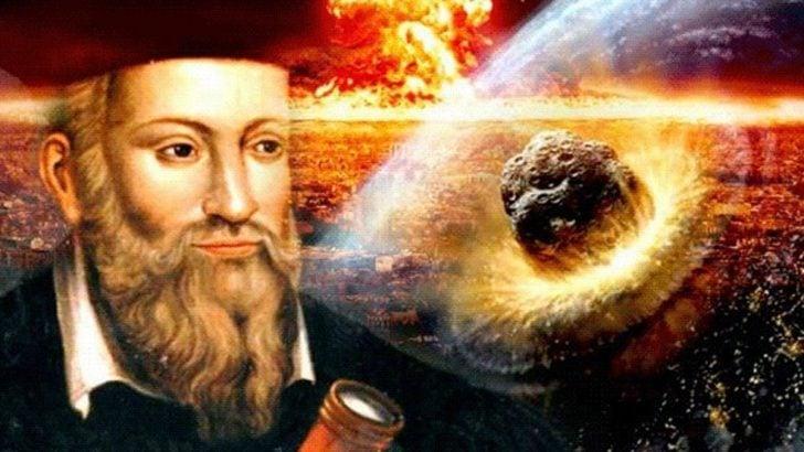 2019 kehanetleri tüyler ürpertti! Türkiye için Nostradamus'tan korkunç 2019 kehaneti!