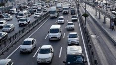 2019 Motorlu Taşıtlar Vergisi (MTV) zammı belli oldu! (2019 yılında vergi, harç ve cezaları)