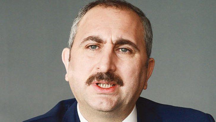 Adalet Bakanı Gül'den başörtüsü açıklaması