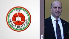 Adalet Bakanlığı FETÖ'cü Akın İpek için harekete geçti!