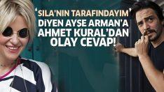 Ahmet Kural'dan Ayşe Arman'ın röportaj teklifine olay cevap!