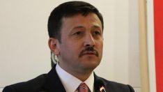 AK Parti: Ses kayıtları bize ulaştı, adli makamlarla paylaşıyoruz