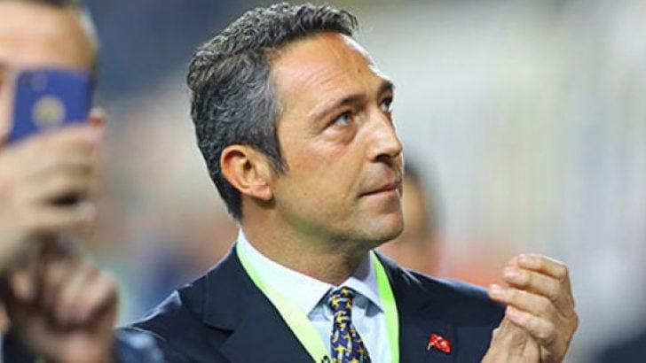 Ali Koç'tan Fenerbahçeli futbolculara sert sözler: 'İhanet ediyorsunuz!'