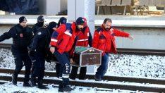 Ankara'daki tren kazasıyla ilgili flaş gelişme! 3 TCCD personeli gözaltına alındı