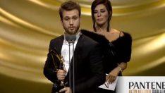 Aras Bulut İynemli En İyi Erkek Oyuncu ödülü aldı! Çukur dizisinin Yamaç'ı Aras Bulut İynemli kimdir?