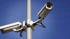 Bakanlık açıkladı: Güvenlik kamerası görüntüsü paylaşmak suç niteliğinde!