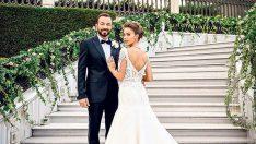 Bensu Soral: Düğüne üç gün kala gelinliğim daha bitmemişti