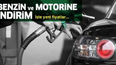Benzin ve motorine indirim kesinleşti! İşte yeni fiyatlar