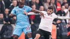 Beşiktaş'ın genç yıldızı Dorukhan dünkü maçta yıkıldı! Dorukhan'ın golü iptal oldu