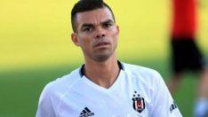 Beşiktaş Pepesiz kaldı! Pepe gitti, sıra kimde?