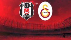 Beşiktaş'ta sakatlar ve eksikler listesi! Galatasaray maçında kimler yok?