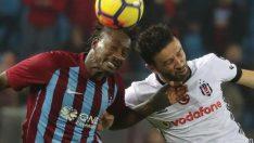 Beşiktaş Trabzonspor maçı ne zaman, hangi kanalda? İşte Beşiktaş ve Trabzonspor maçının muhtemel ilk 11'leri