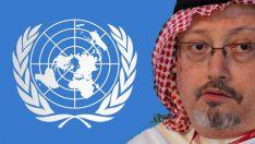 BM, Cemal Kaşıkçı cinayeti için uluslararası soruşturma istedi!