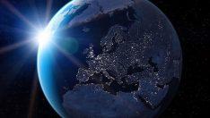 Bugün 21 Aralık kış gündönümü… 21 Aralık'ta yılın en uzun gecesi yaşanacak