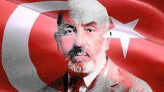 Bugün Mehmet Akif Ersoy'un vefat yıl dönümü… Mehmet Akif Ersoy'un hayatı ve eserleri