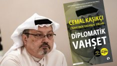 'Diplomatik Vahşet' en çok satanlarda!