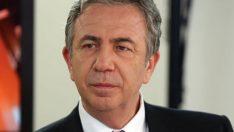 CHP'nin 2019 yerel seçimlerdeki Ankara adayı Mansur Yavaş oldu