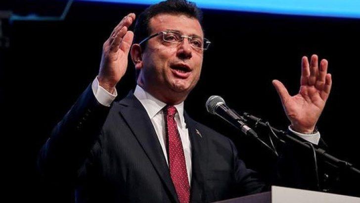 CHP'nin İstanbul Belediye Başkan adayı Ekrem İmamoğlu, vaatlerini açıkladı