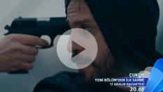 Çukur 47. yeni bölümde Aliço, Vartolu'nun kafasına silah dayıyor! Çukur 47. yeni bölüm fragmanı yayınlandı! (Çukur 46. son bölüm izle)