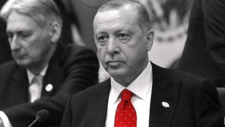 Cumhurbaşkanı Erdoğan'dan G20 zirvesinde önemli açıklamalar