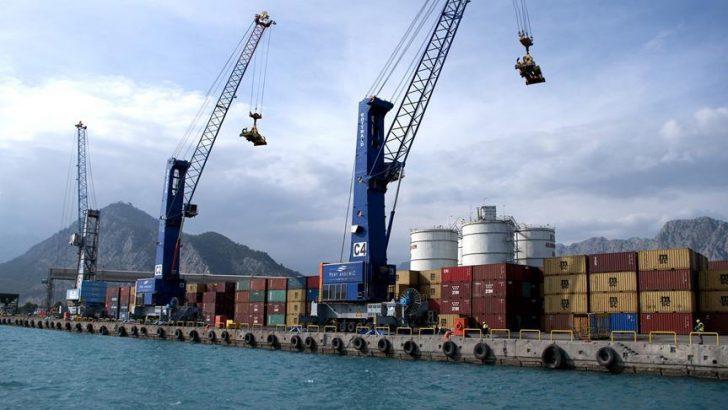 Muğla'dan 38 ülkeye su ürünleri ihracatı!