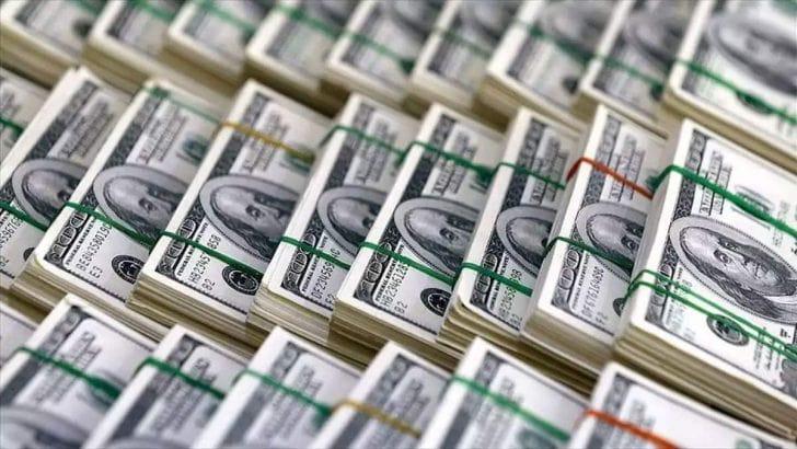 Dolar ne kadar oldu? İşte 10 Nisan 2019 canlı Dolar – TL kuru