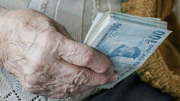 Emekli maaş farkının ne zaman ödeneceği belli oldu! İşte farkların yatırılacağı tarih