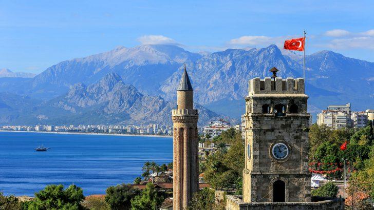 En çok turist çeken kentler arasında Türkiye'den iki şehir ilk 20'de