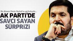 Eski CHP'li Savcı Sayan AK Parti Ağrı Belediye Başkan Adayı oldu! Savcı Sayan kimdir?