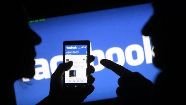 Facebook'a erişim sağlanamıyor!
